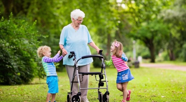 Ways to Prevent Falls in Elderly