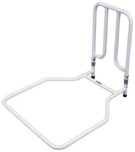 Aidapt Solo Height Adjustable Bed Transfer Aid