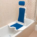 Bellavita Lightweight Reclining Bath Lift