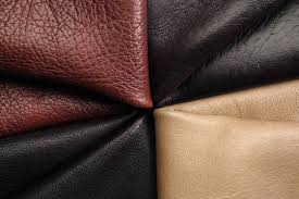 There are different types of faux leather – bi cast, bonded leather and PU faux leather fabric.