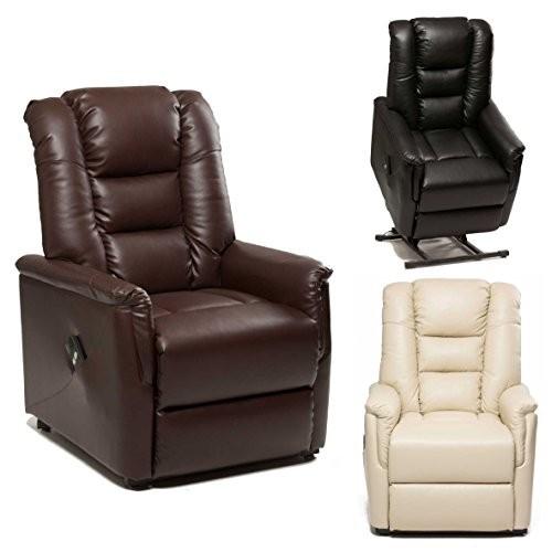 best leather riser recliner chairs 2018 elderly falls prevention