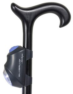 walking cane light