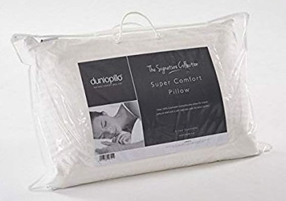 Dunlopillo Super Comfort Full Lates Firm Pillow