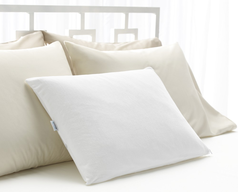 Sleep Innovations Classic Memory Foam Bed Pillow