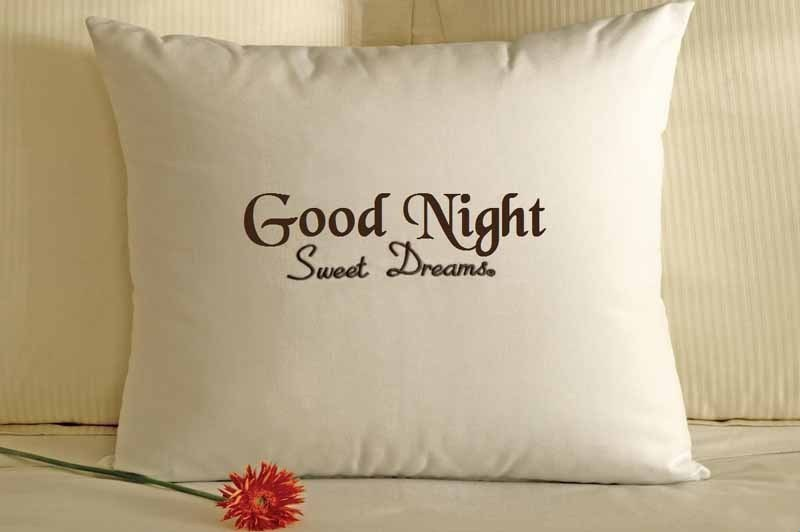 Sweet Dreams !