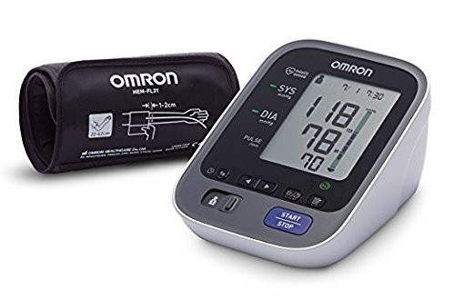 Omron M7 Intelli IT Blood Pressure Monitor