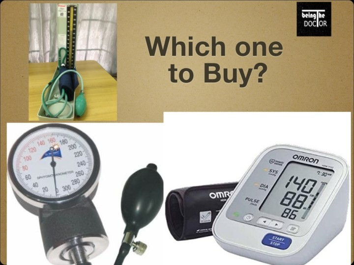 Tips for choosing the Best Blood Pressure Monitor