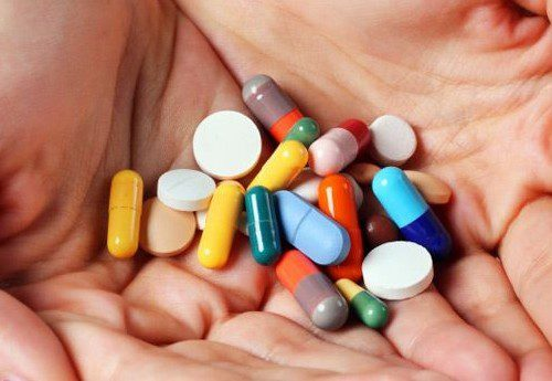 Medication alarms for the elderly
