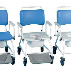 Best Shower Commode Chair