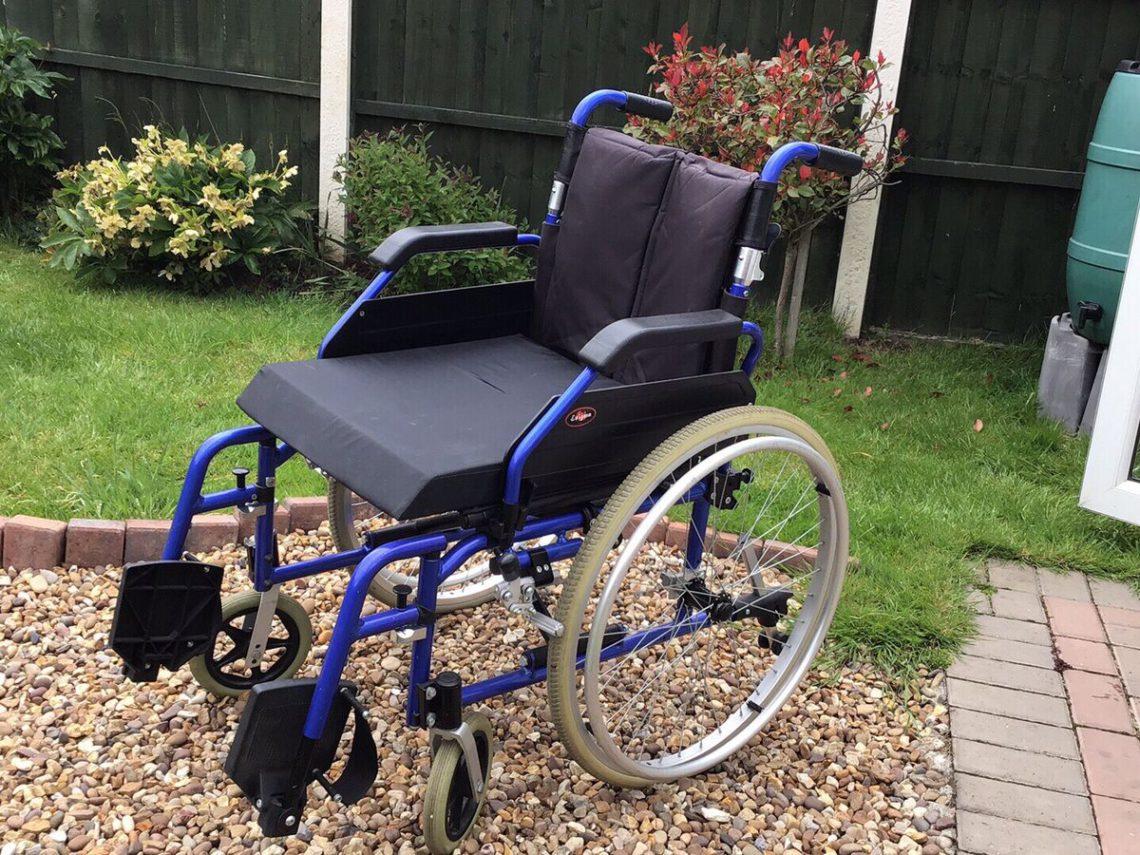 Best lightweight wheelchairs 2020