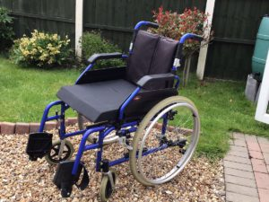 Best lightweight wheelchairs 2020