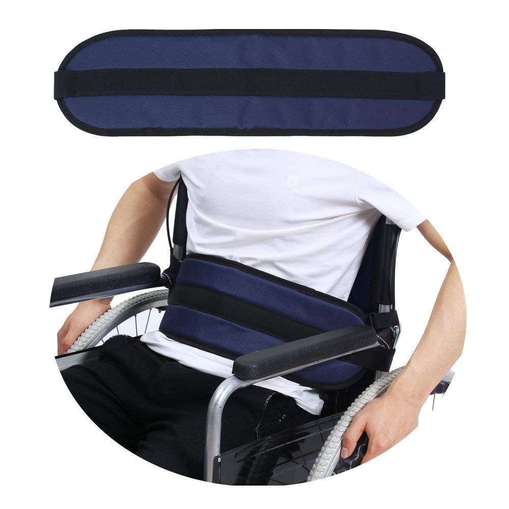 Wheelchair Safety Seatbelt