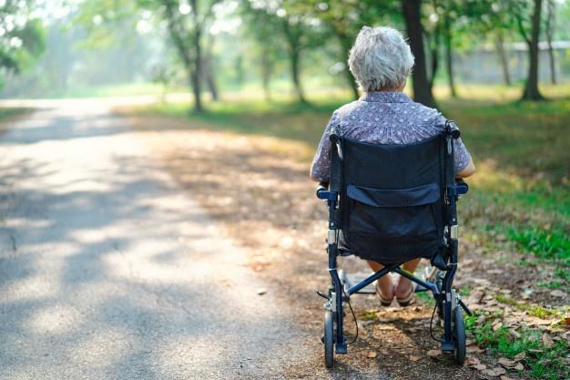 Best Lightweight Wheelchairs 2019
