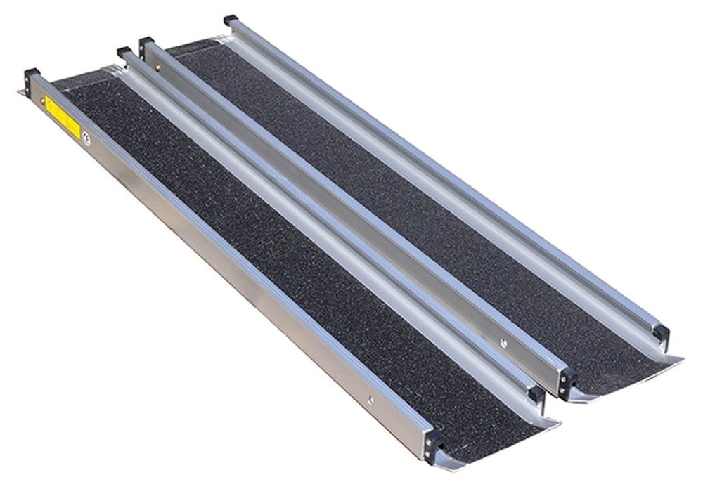 Aidapt 5 ft Telescopic Channel Ramp