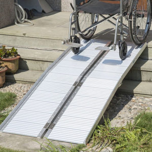 Best Portable Wheelchair Ramps for Homes 2019