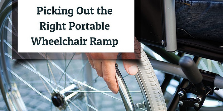 Portable Wheelchair Ramp Buying Guide