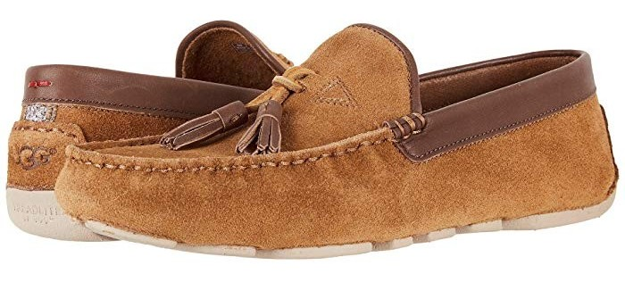 Ugg Marris Men's Loafer Style Slippers