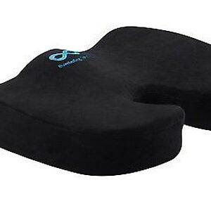 everlasting-comfort-pure memory foam luxury seat cushion