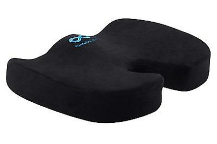 everlasting-comfort-pure memory foam luxury seat cushion