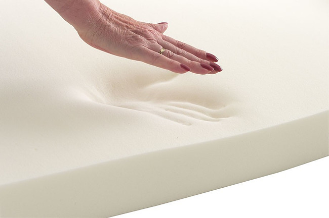Pros and Cons of a Memory Foam Mattress