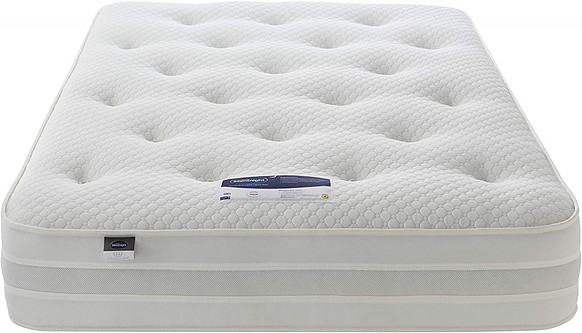 Silentnight 1200 Pocket Eco Mattress