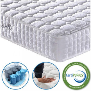 The Best Mattress for Elderly Back Problems