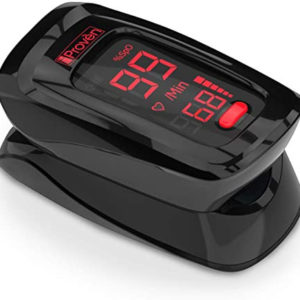 The Best Fingertip Pulse Oximeter 2020 for Home Use