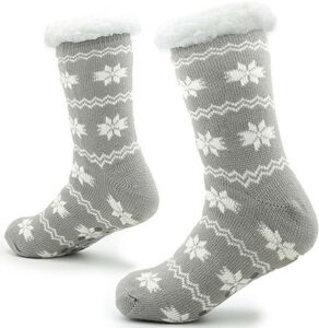 Slipper socks for men