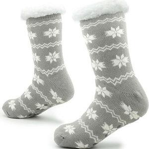 Slipper socks for men