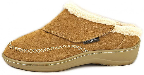 Comfortable Orthofeet Charlotte Women's Shoes